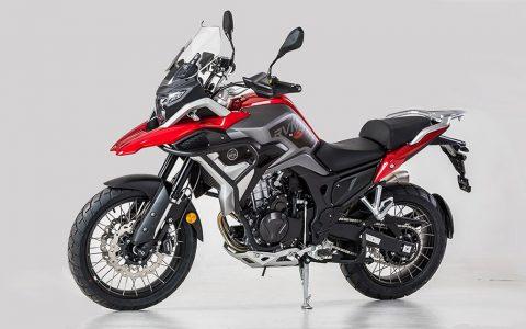 002 - Jawa 500 RVM